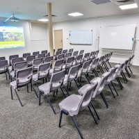 The Joinery Seminar Room