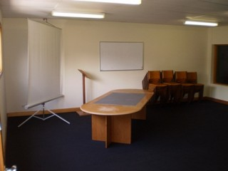 Boardroom/Meeting Room