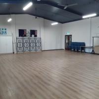 Lindisfarne Masonic Centre