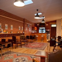 The Goodwood Institute- Bill's Gallery & Bar