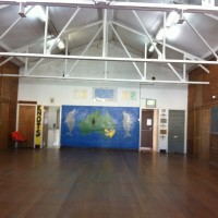 Bondi Beach Scout Hall