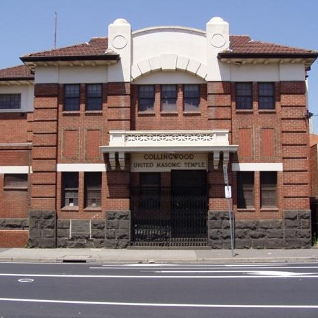 Collingwood Masonic Centre