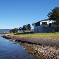 Koonawarra Bay Sailing Club